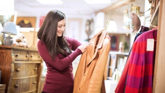 Thrift your summer: 10 things you should thrift instead of buying new to save a ton of money this summer
